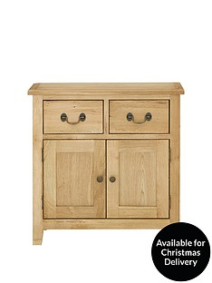 london-ready-assembled-compact-oak-sideboard