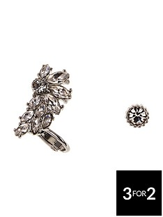lipsy-lipsy-earcuff-and-stud-earring