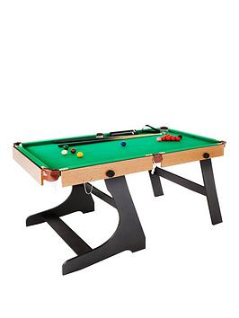 4ft-snooker-table