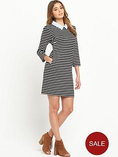 vila-vitins-stripe-dress