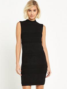 miss-selfridge-miss-selfridge-power-stretch-stitch-bodycon-dress