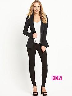 definitions-longline-zip-detail-blazer