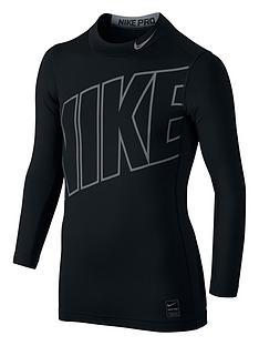 nike-nike-junior-warm-compression-mock-baselayer