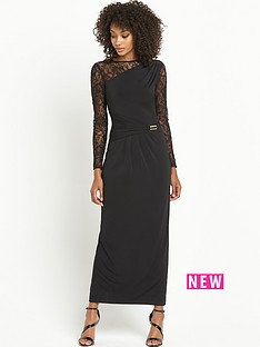definitions-long-sleeve-lace-maxi-dress