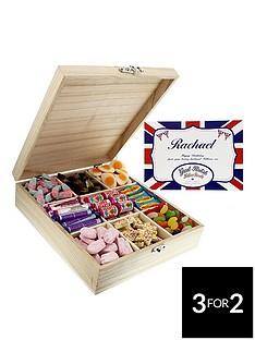 personalised-retro-sweet-box