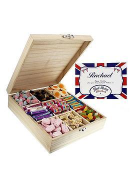 personalised-retro-sweet-box