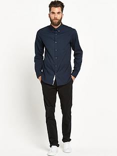 produkt-produkt-new-plain-shirt-long-sleeved