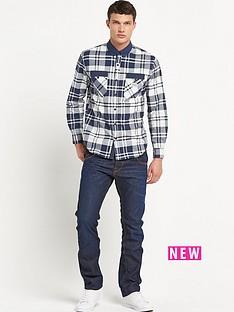 voi-jeans-ali-check-mens-shirt