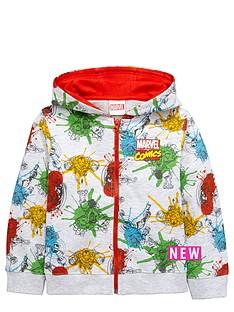 marvel-boys-marvel-hoodie