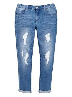 freespirit-girls-ripped-straight-leg-jeans