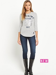 superdry-je-taime-top