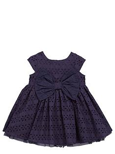 ladybird-baby-girls-bow-schifflinbspdress