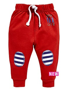 ladybird-baby-boys-2-pack-loop-back-joggers