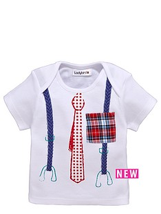 ladybird-baby-boys-t-shirts-5-pack