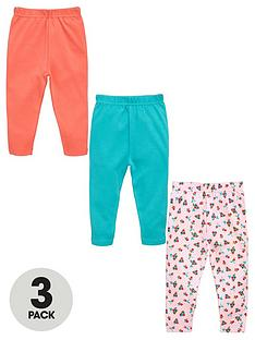 ladybird-baby-girls-leggings-3-pack