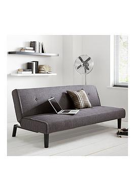 Dax Fabric Sofa Bed