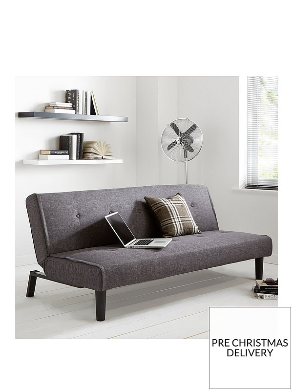 Strange Dax Fabric Sofa Bed Pdpeps Interior Chair Design Pdpepsorg