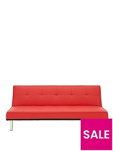 jettnbspfaux-leather-sofa-bed