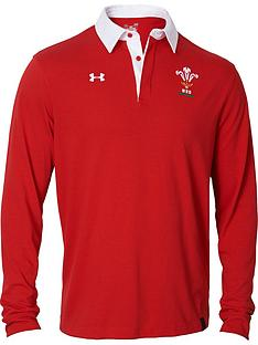 under-armour-welsh-rugby-union-mensampnbsplong-sleeve-polo-top