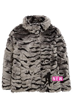 name-it-girls-fauxnbspfur-jacket