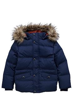 name-it-boys-faux-fur-hooded-down-filled-coat