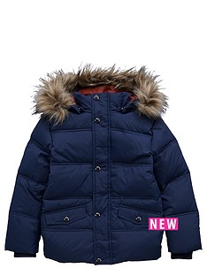 name-it-boys-faux-fur-hooded-padded-coat