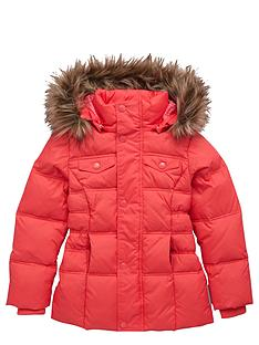 name-it-fauxnbspfur-hooded-jacket-hot-pink