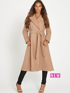 rochelle-humes-fit-and-flare-coat