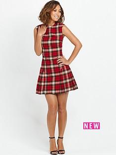 myleene-klass-check-dress