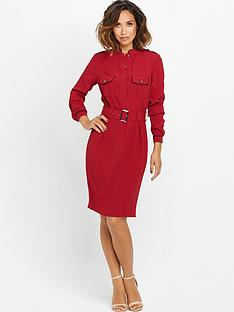 myleene-klass-shirt-dress