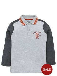 ladybird-boys-long-sleeve-polo-shirts-2-pack