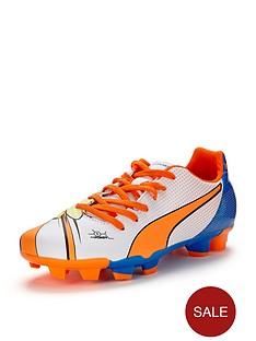 puma-puma-junior-evopower-42-pop-firm-ground-football-boots