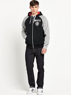 manchester-united-raglan-zip-through-hoody