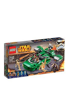 lego-star-wars-star-wars-flash-speeder-75091