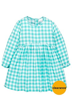 ladybird-girls-gingham-print-dress-12-months-7-years