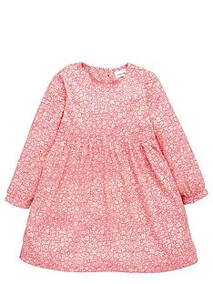 ladybird-girls-neon-flower-dress-12-months-7-years