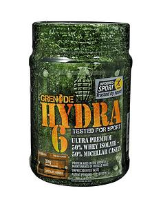 grenade-hydra-6-protein-chocolate-charge-350g