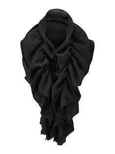double-ruffle-subtle-sequin-scarf