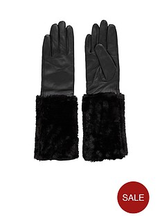 long-arm-faux-fur-glove