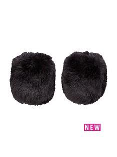 faux-fur-removable-coat-cuff