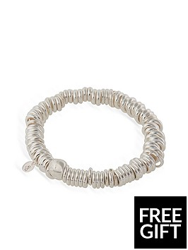 links-of-london-sweetie-core-bracelet-medium-silver