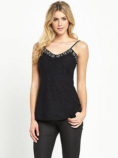 definitions-definitions-embellished-neck-cami