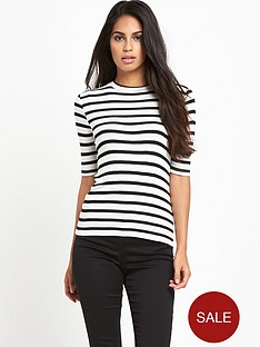 south-ribbed-roll-neck-top