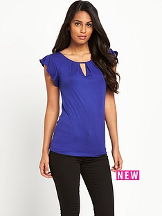 south-jersey-frill-sleeve-top