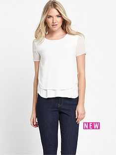south-south-double-layer-jersey-top