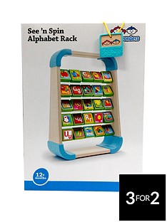small-wonders-small-wonders-wooden-see-n-spin-alphabet-rack