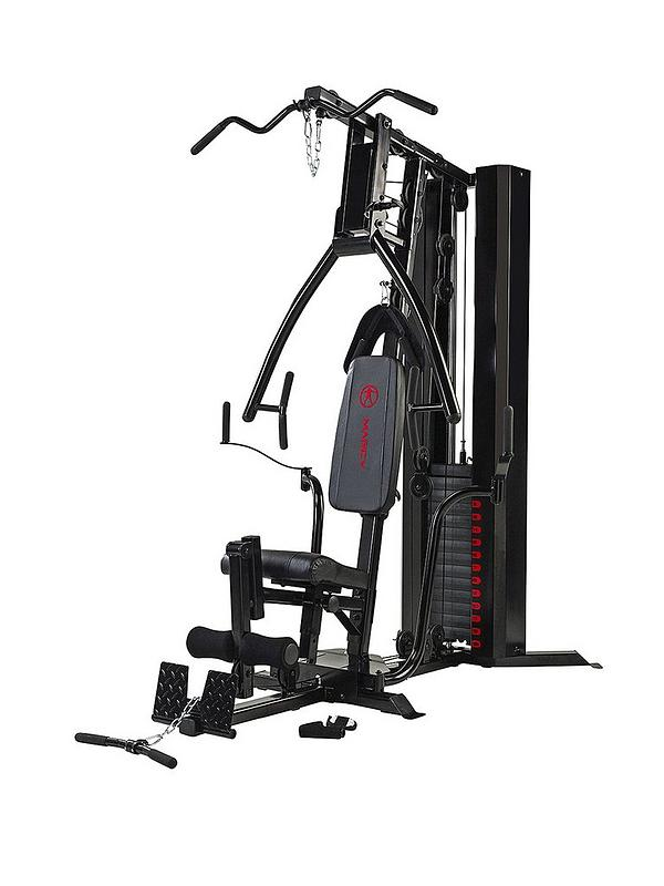 f1aaf6e49 Marcy HG5000 Eclipse Home Multi Gym | very.co.uk