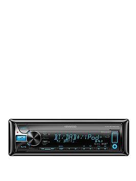 kenwood-kdc-bt73dab-digital-car-stereo-with-bluetooth