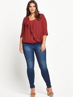 so-fabulous-frill-wrap-blouse