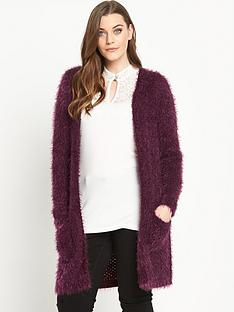 so-fabulous-stitch-interest-fluffy-cardigan-sizes-14-32